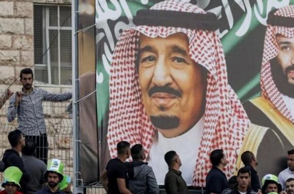 افزایش اعتراضات در عربستان برای سرنگونی آل سعود