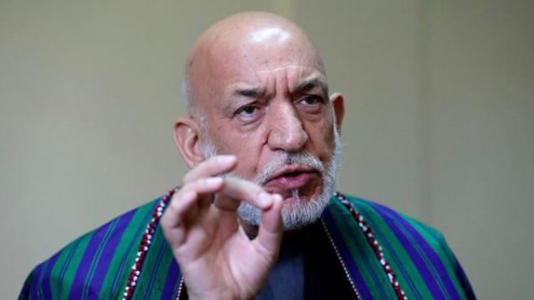 حامد کرزای: ماموریت آمریکا و ناتو در افغانستان یک شکست بود