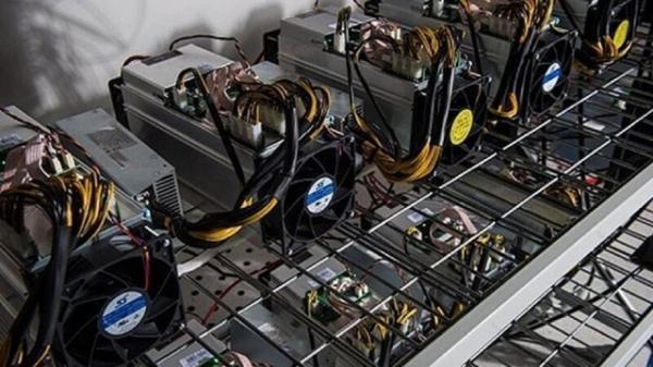کشف 41 مرکز نو استخراج رمز ارز در هفته جاری