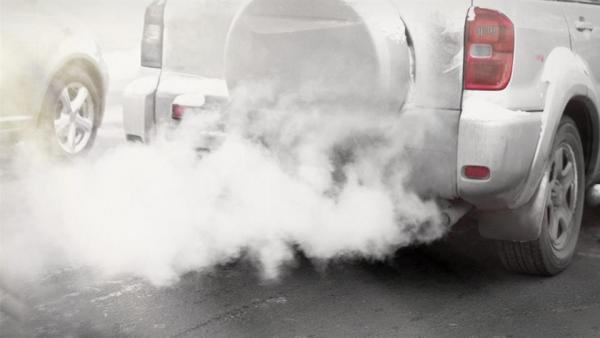 آلاینده های خودرو با مبدل کاتالیستی کاهش می یابد