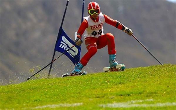 اسکی روی چمن قهرمانی جهان؛ تیم ملی ایران راهی چک شد
