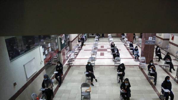 دانشجوی زاهدانی رتبه نخست آزمون کارشناسی ارشد را بدست آورد