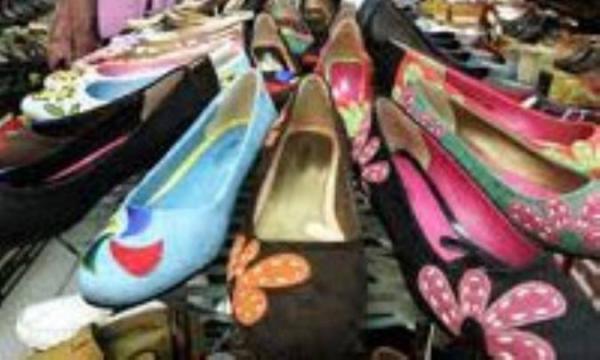 کفش های آلرژی زا