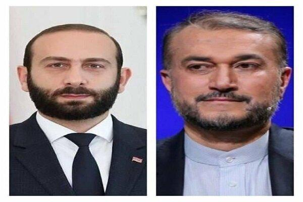 تور ارمنستان ارزان: وزیر امور خارجه ارمنستان به تهران سفر می نماید